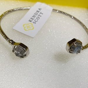 Jaime Pinch Cuff Bracelet Kendra Scott